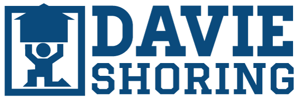 new orleans davie shoring logo
