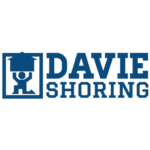 davie shoring chrome blue