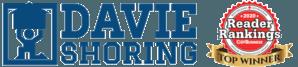 Davie Shoring and Readers Award Logos