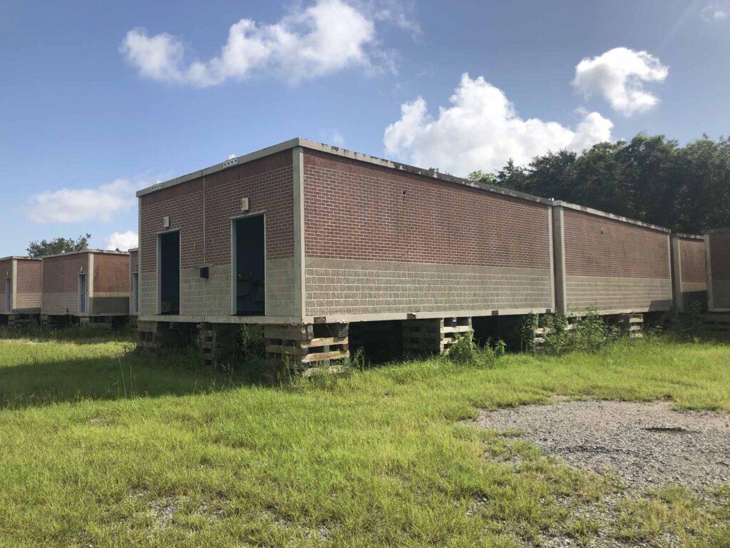 Modular Buildings - 24'x32′ Firebond Concrete Classrooms-7